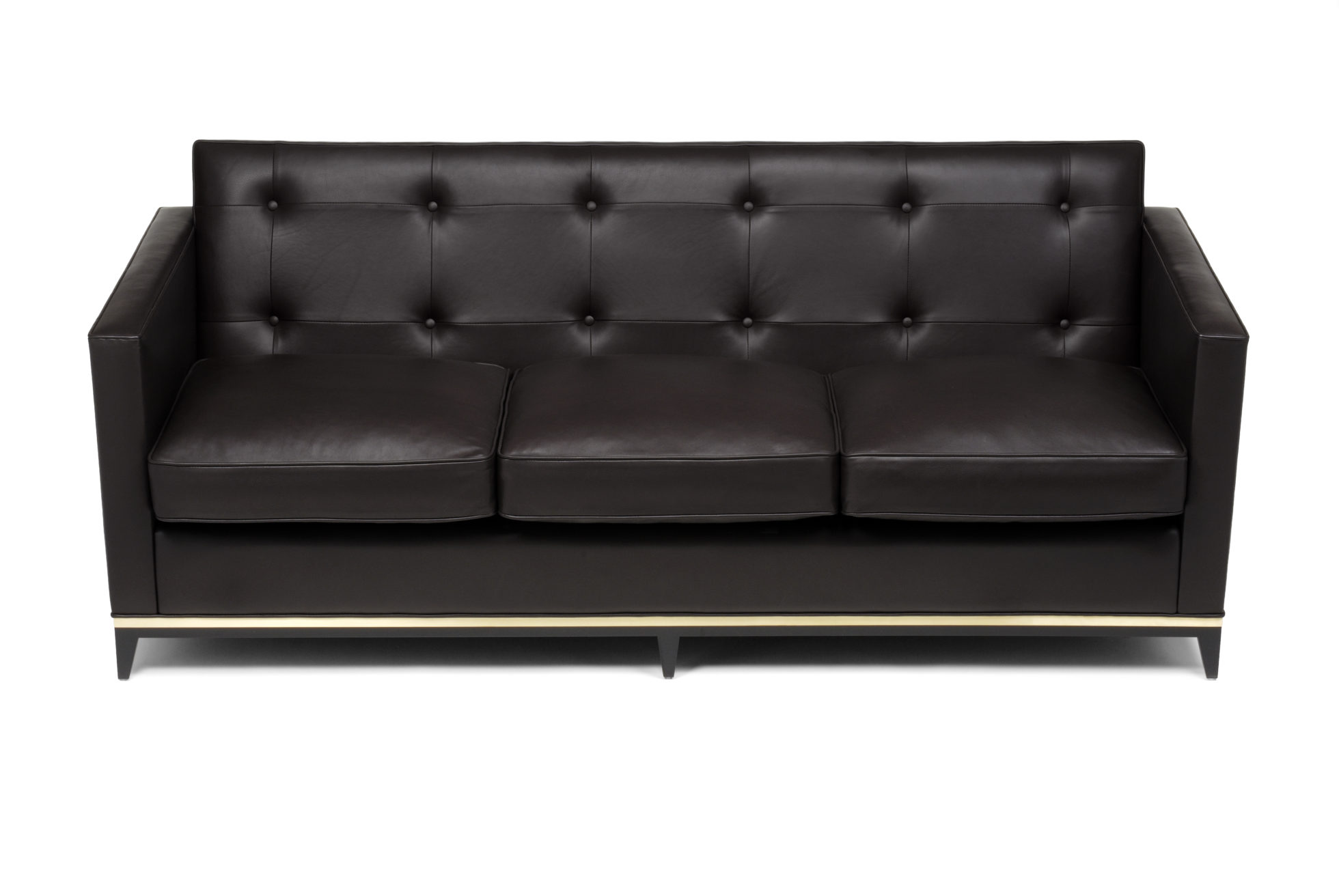 Image Of Gamine Three Seat Sofa