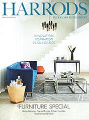 Harrod's Magazine – May 2014