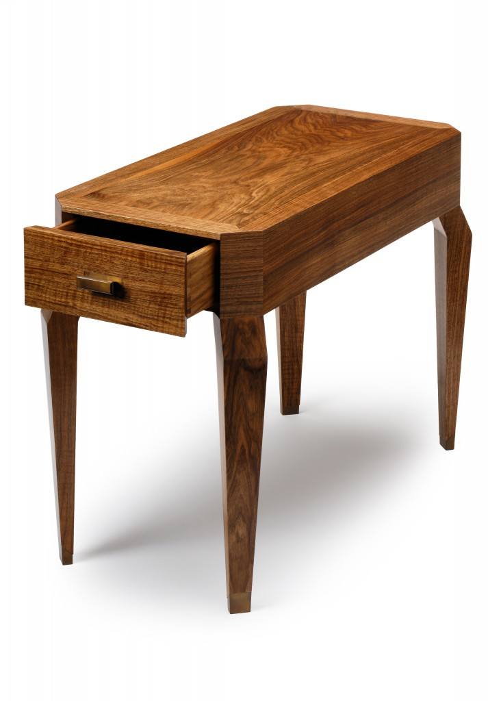 Image of Hilda Side Table