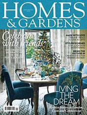 Homes & Gardens – January 2014