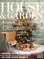House & Garden – December 2013