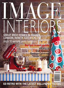 Image Interiors – March 2008