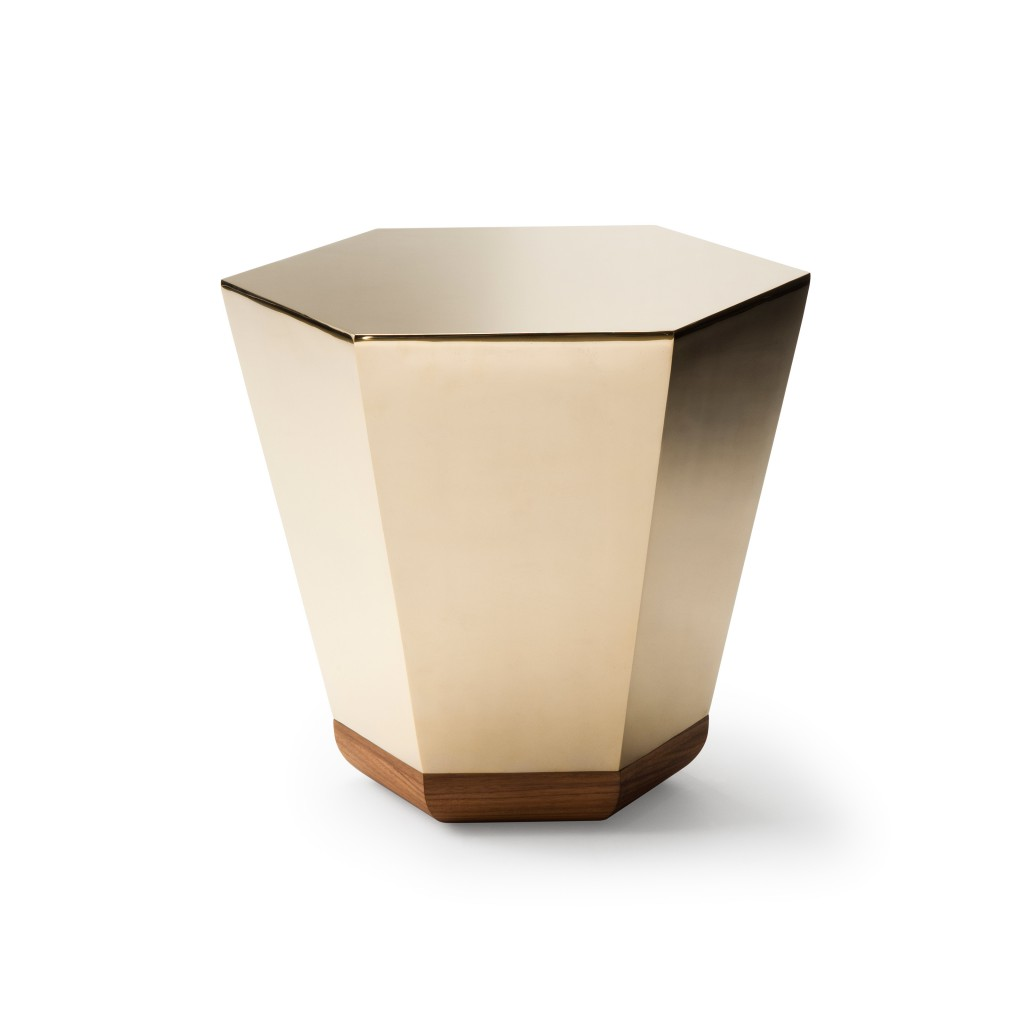 Image of Lantern Table