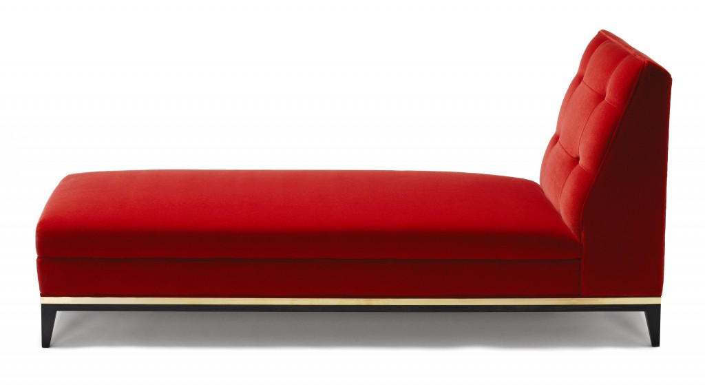 Image of Maven Chaise