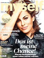 Myself Magazine – February 2014