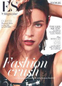 ES Magazine – 19th August 2016