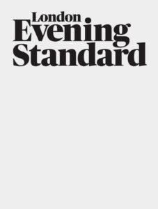 Evening Standard – November 2016