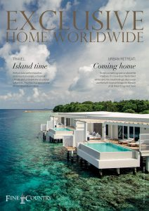 Exclusive Home Worldwide – Issue 41 2020