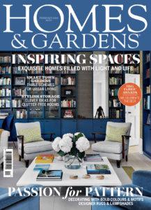 Homes & Gardens Magazine – February 2018