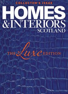 Homes & Interiors Scotland – February 2020