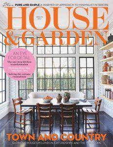 House & Garden – March 2019