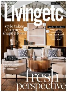Living Etc – May 2021