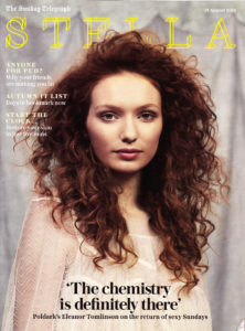 Stella Magazine – 21st August 2016