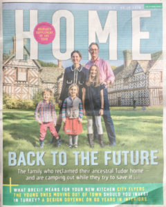 Sunday Times Home – October 2016