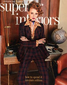 FT Superior Interiors – October 2018