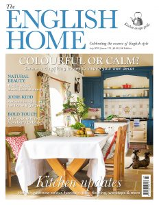 The English Home Magazine – July 2019