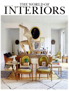 The World of Interiors – August 2021