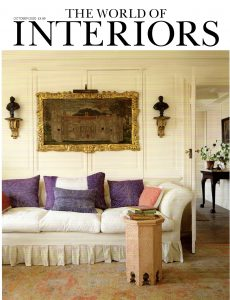 The World of Interiors – October 2020