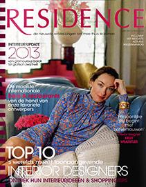 Residence Magazine – February 2013