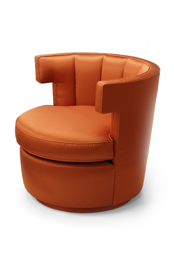 Image of Sazerac Chair