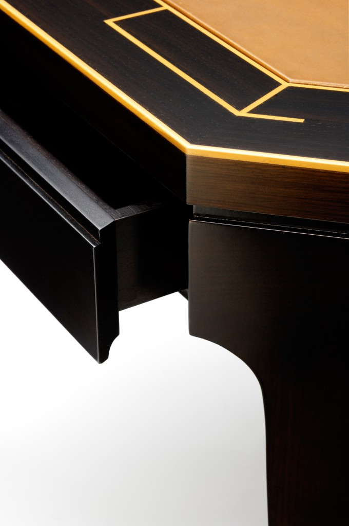 Image of Shanghai Express Games Table