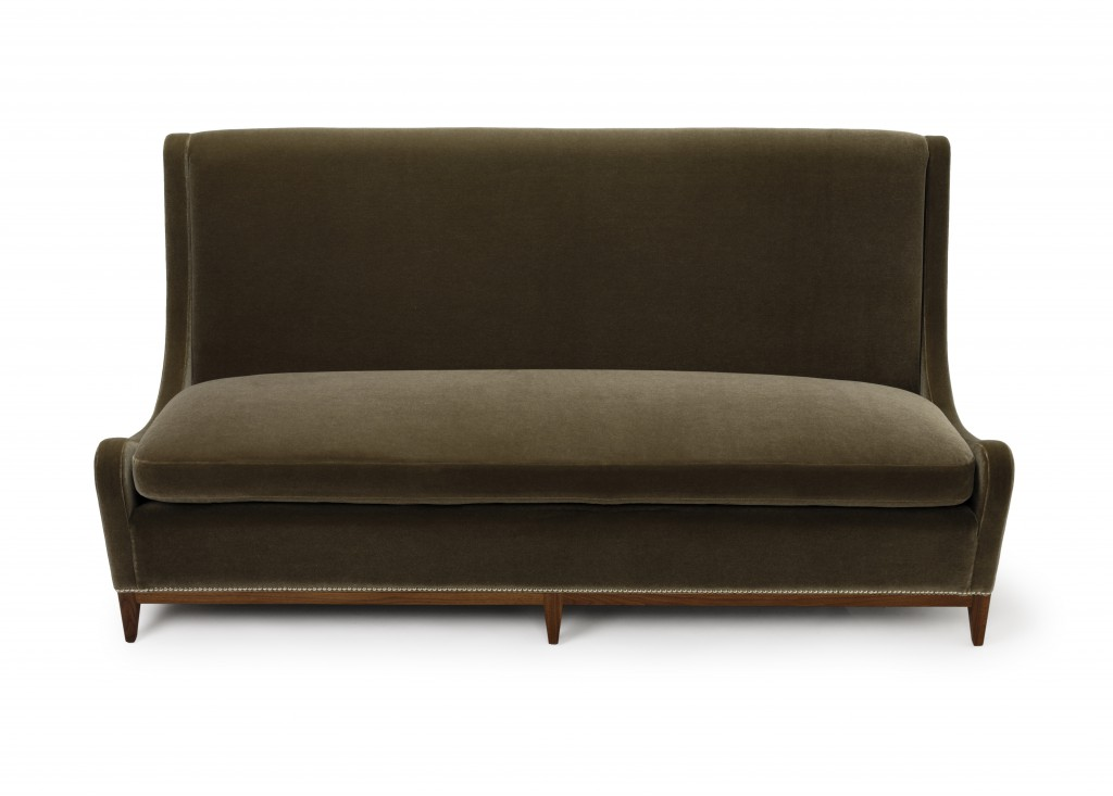 Image of Sloop Three Seat Sofa