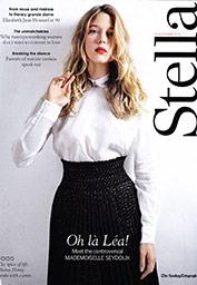 Stella Magazine – November 2013