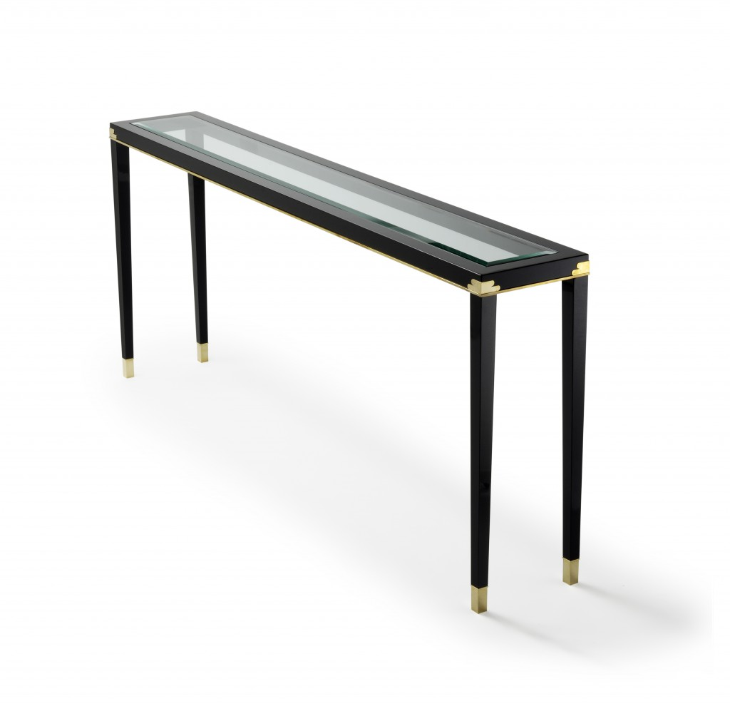 Image of Talaria Console Table