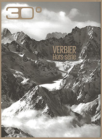 Thirty Degres Verbier Hors-Serie