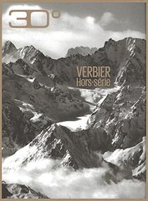 Thirty Degres Verbier Hors-Serie