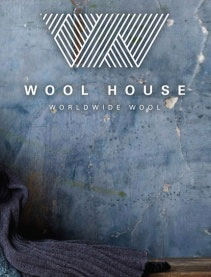 Wool Houses at Somerset House, London – 13 – 24 March 2013