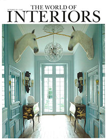 World of Interiors – December 2011