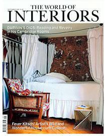 World of Interiors – September 2009